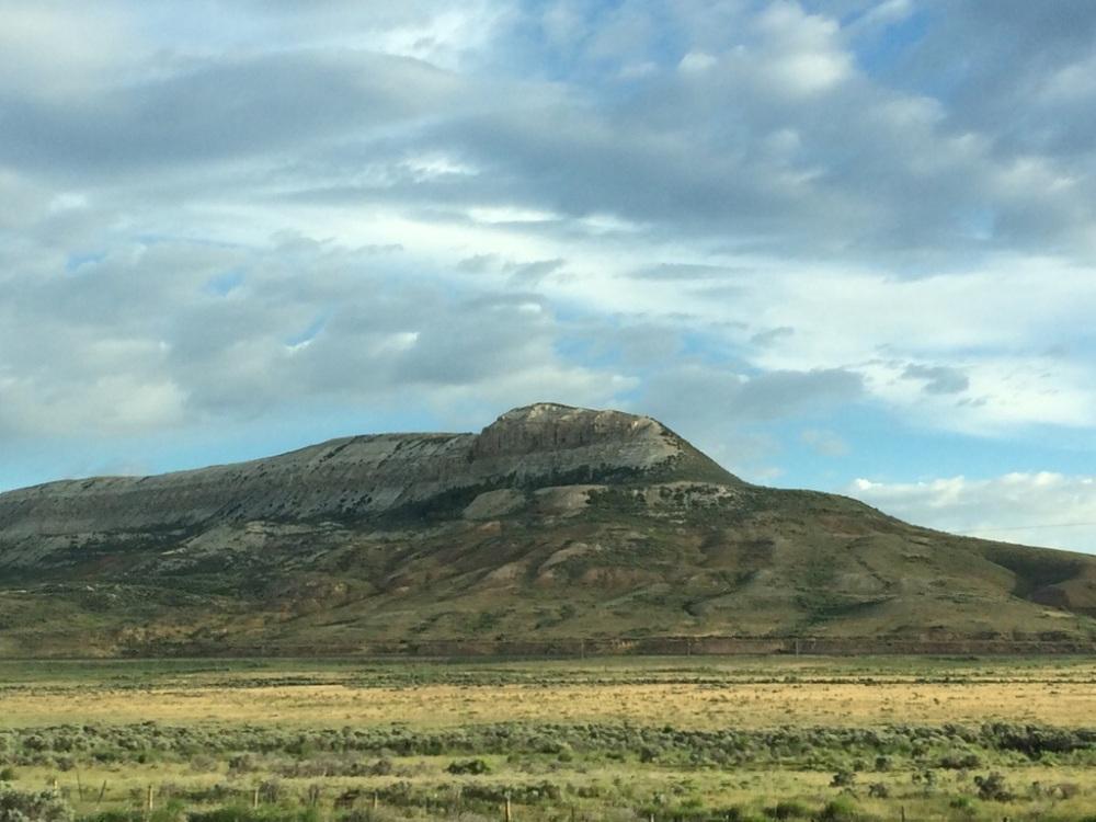 Beauty in the High Desert (1/2)